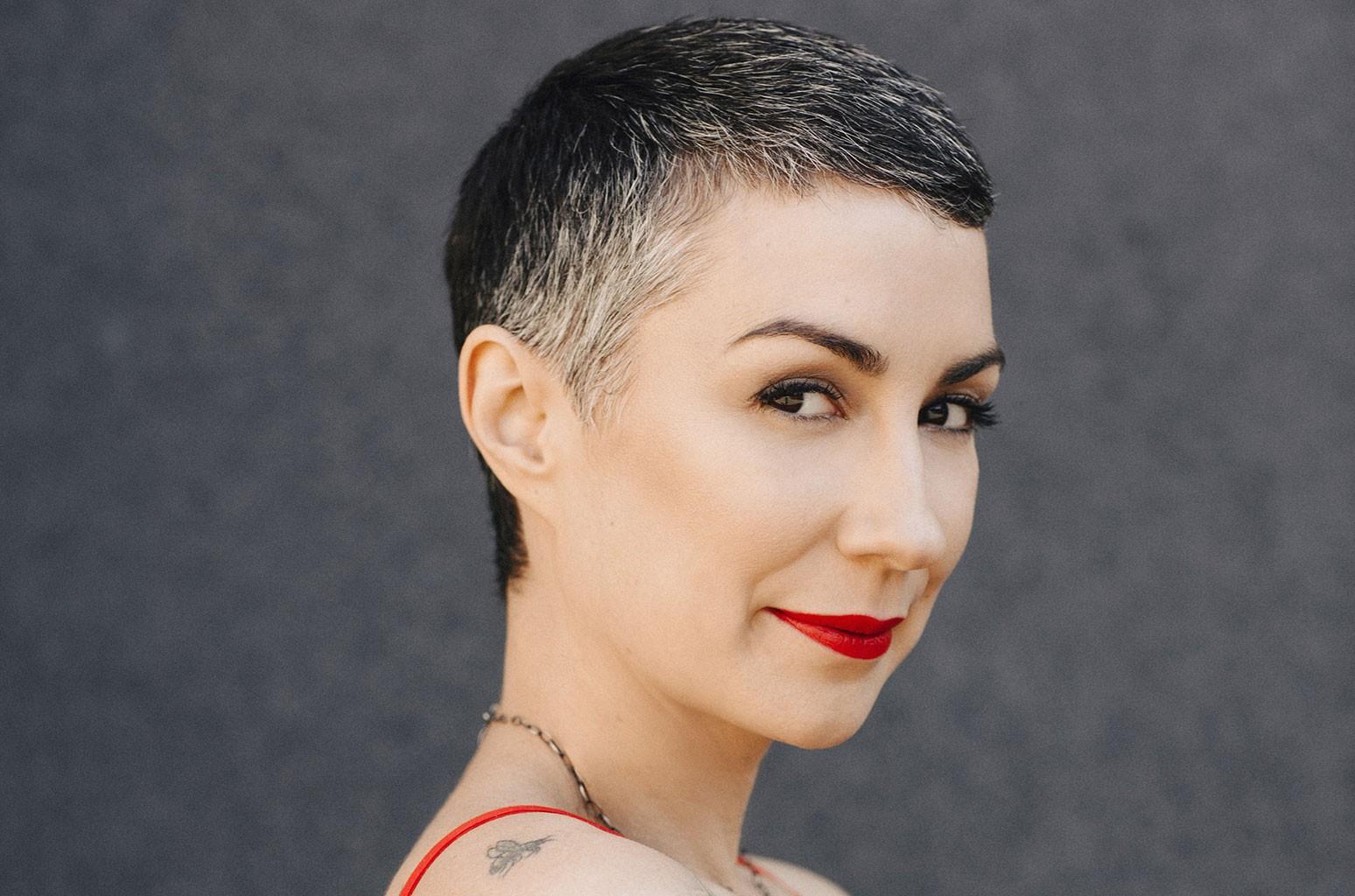 Laura Veltz