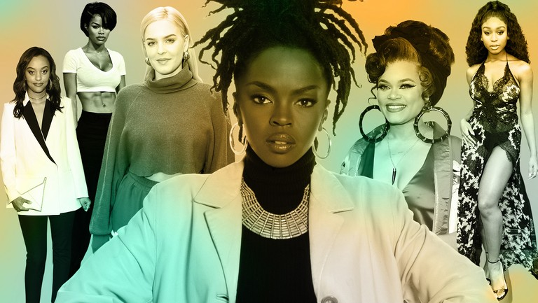 The Next Generation of Lauryn Hill: 16 Artists on Their Favorite 'Miseducation' Songs