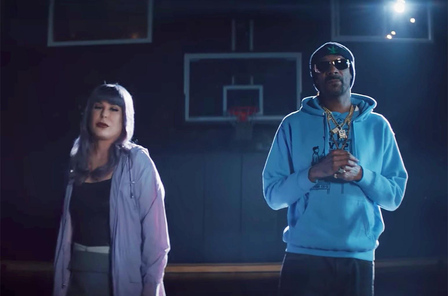 """Layke, """"Happier"""" ft. Snoop Dogg"""