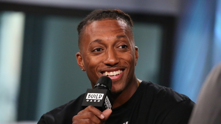 """Hip-Hop Artist Lecrae: """"There are a Million Reasons to be Pro-Life"""""""