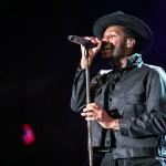 Leon Bridges and John Mayer Drop Dreamy 'Inside Friend': Stream It Now