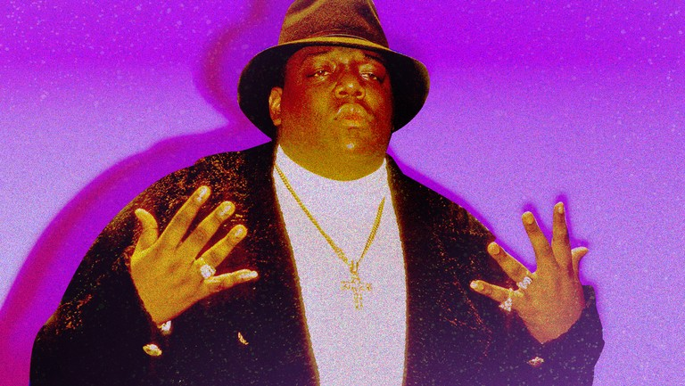 112 Pens Letters to Collaborator, Friend & 'Big Bro' Notorious B.I.G. on 20th Anniversary of His Death