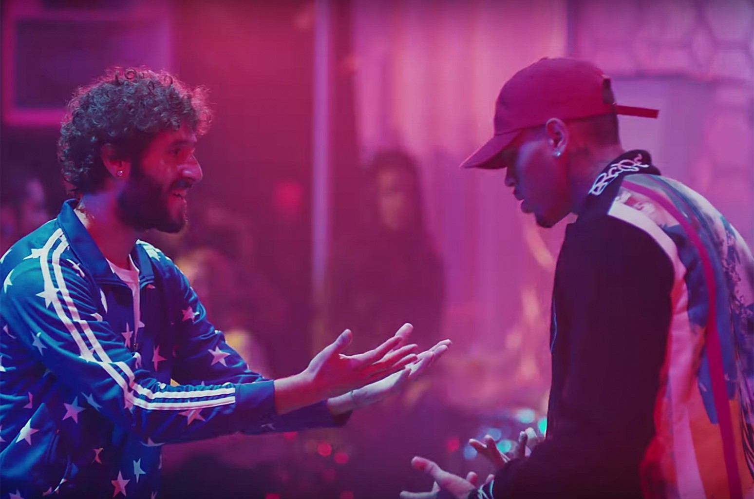 Lil Dicky - Freaky Friday feat. Chris Brown