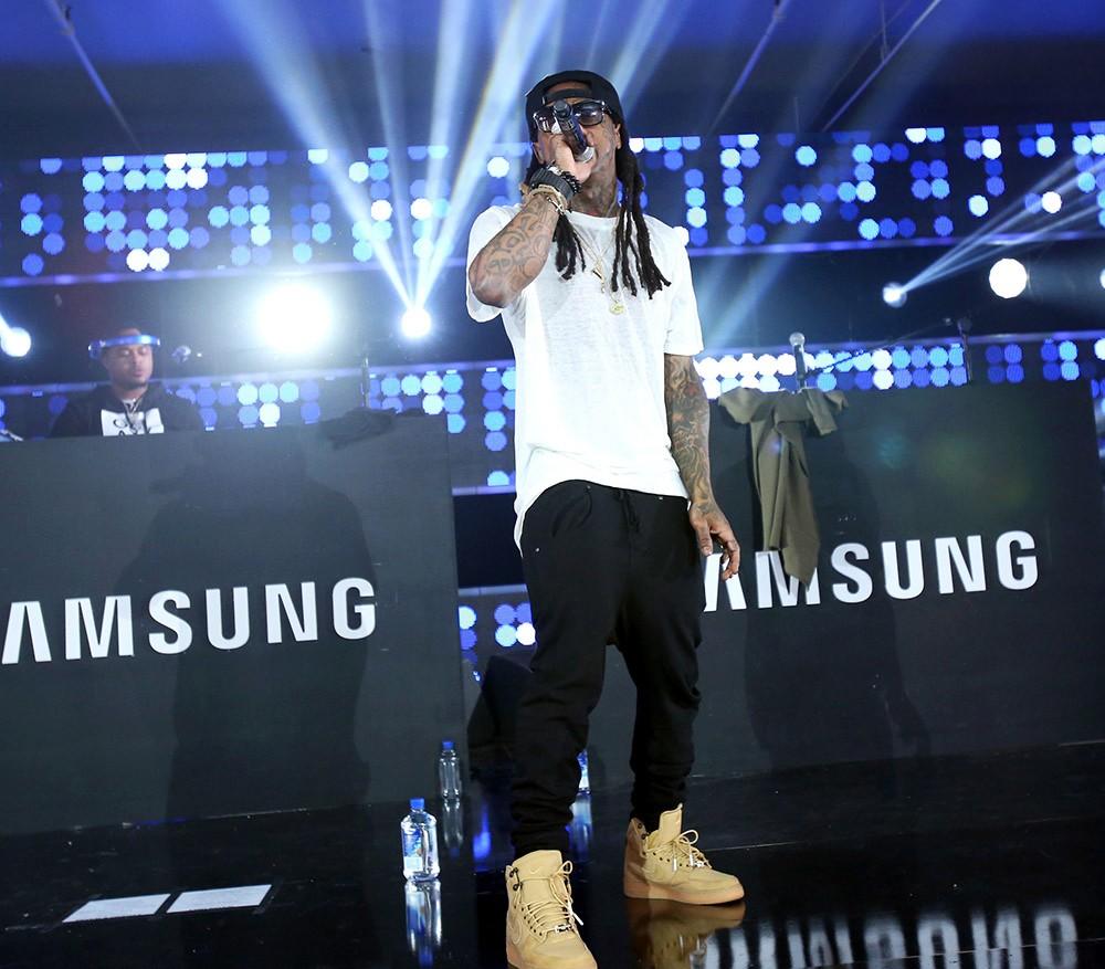 Lil Wayne, SXSW