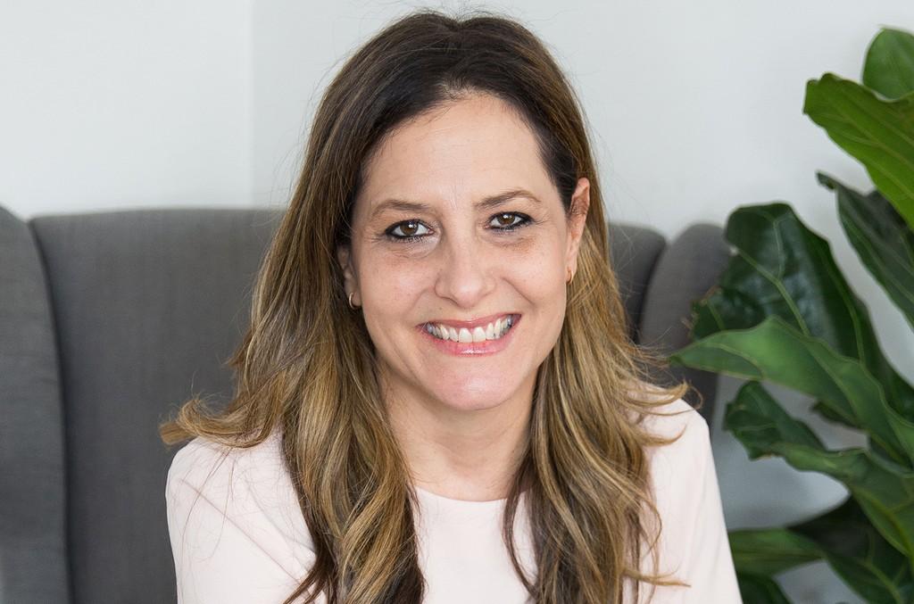 Lisa Hauptman