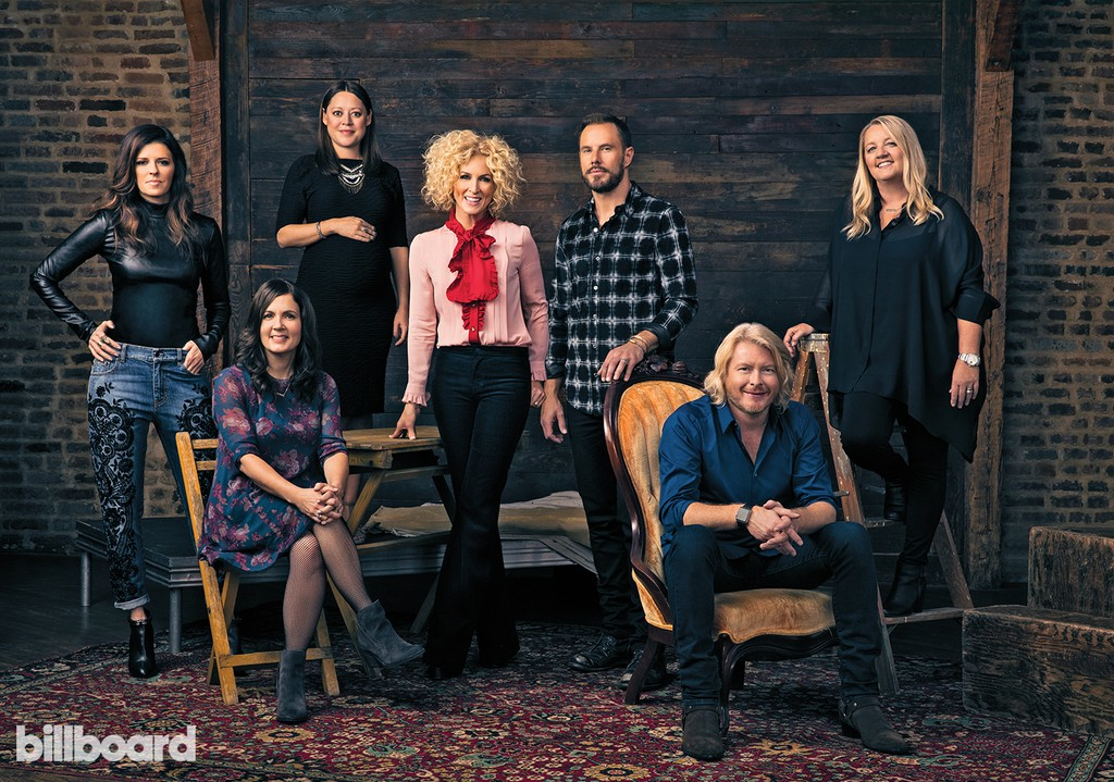The Provacateurs: Little Big Town