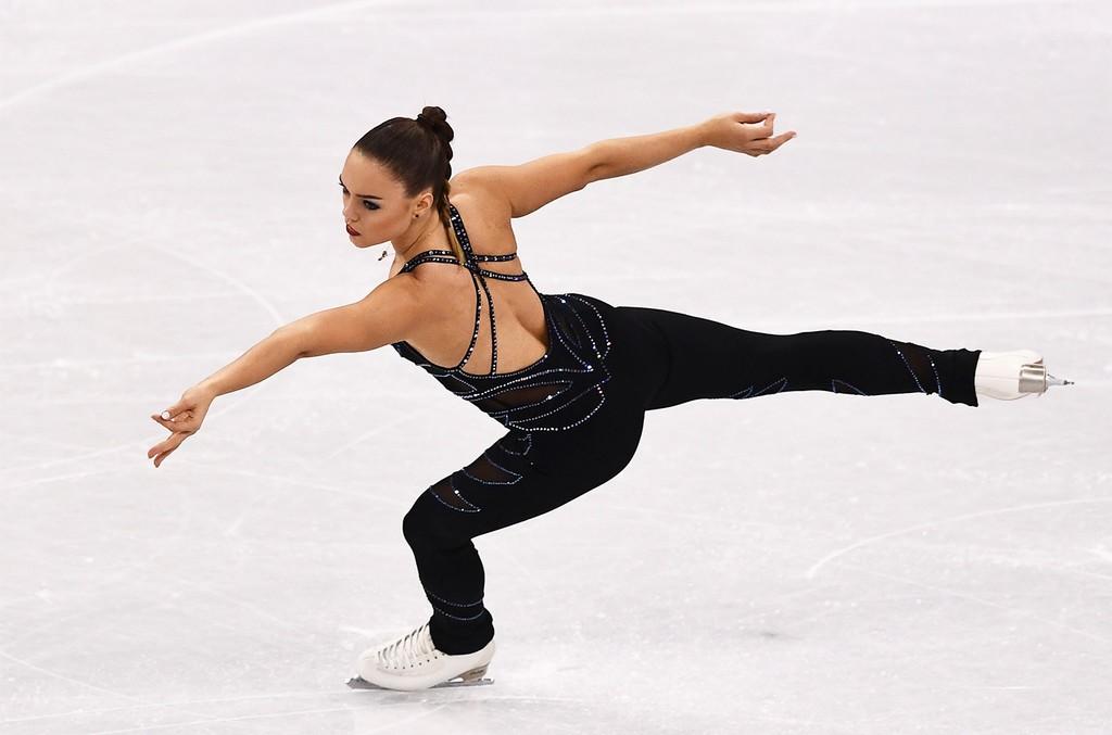 Belgium's Loena Hendrickx