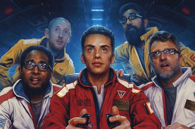 Logic 'The Incredible True Story'