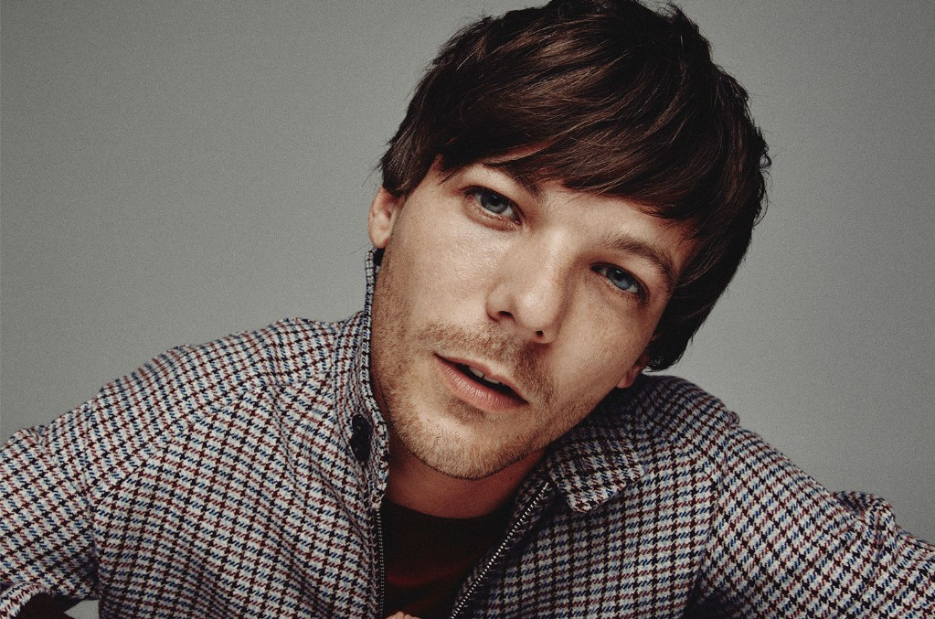 Louis Tomlinson and Syco Part Ways: 'I'm Really Excited for the Future'