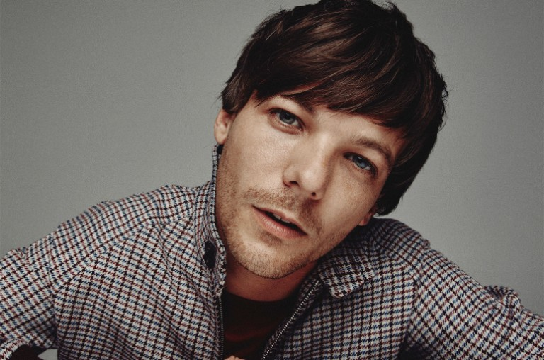 Louis Tomlinson and Syco Music Part Ways: 'I'm Really Excited for the Future'