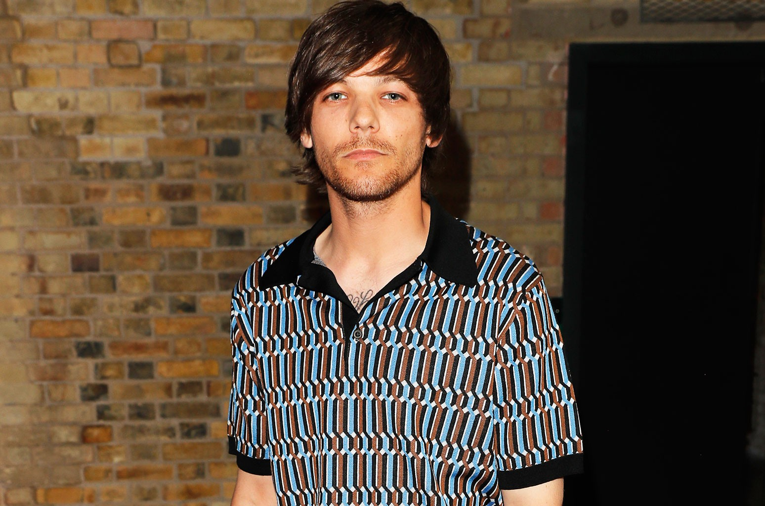Louis Tomlinson Was Pissed Off Over That Euphoria Animated Sex Scene With Harry Styles Billboard