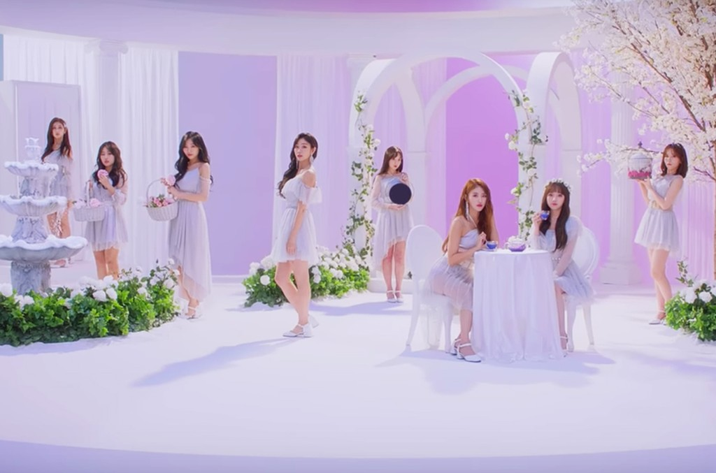 "Lovelyz ""Lost N Found"""