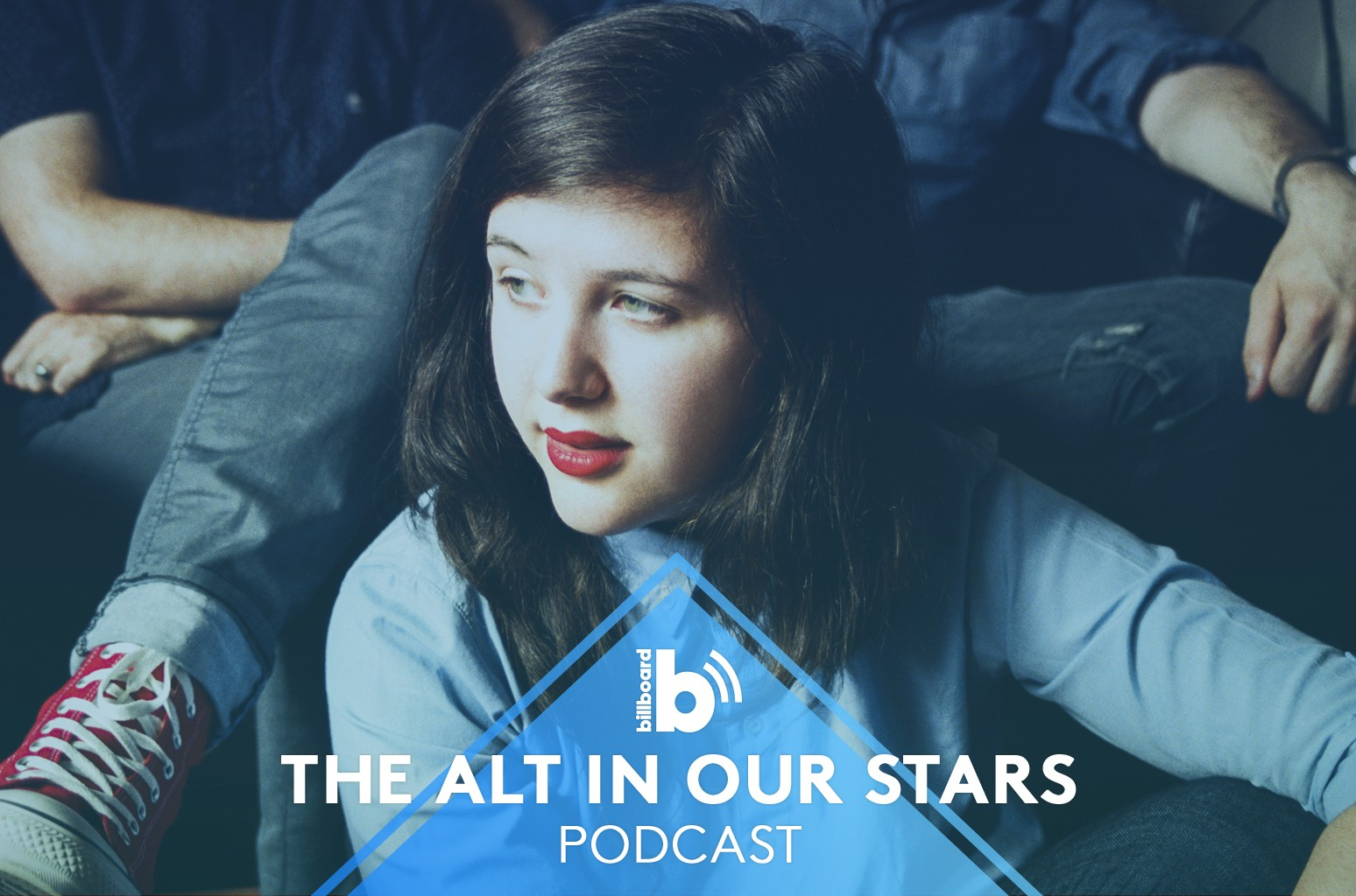 The Alt in Our Stars Podcast featuring: Lucy Dacus