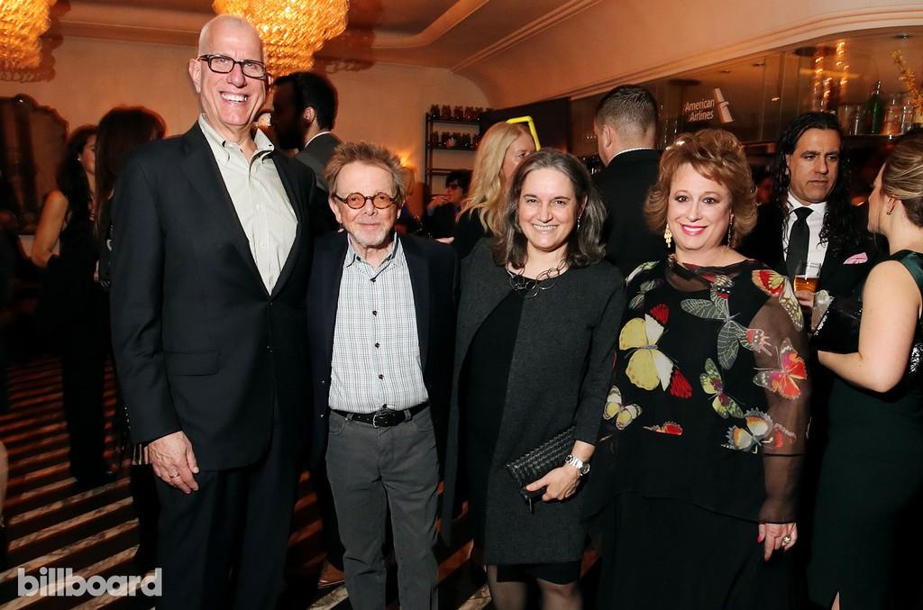 Howard Appelbaum, Paul Williams, Lauren Iossa & Lynne Segall