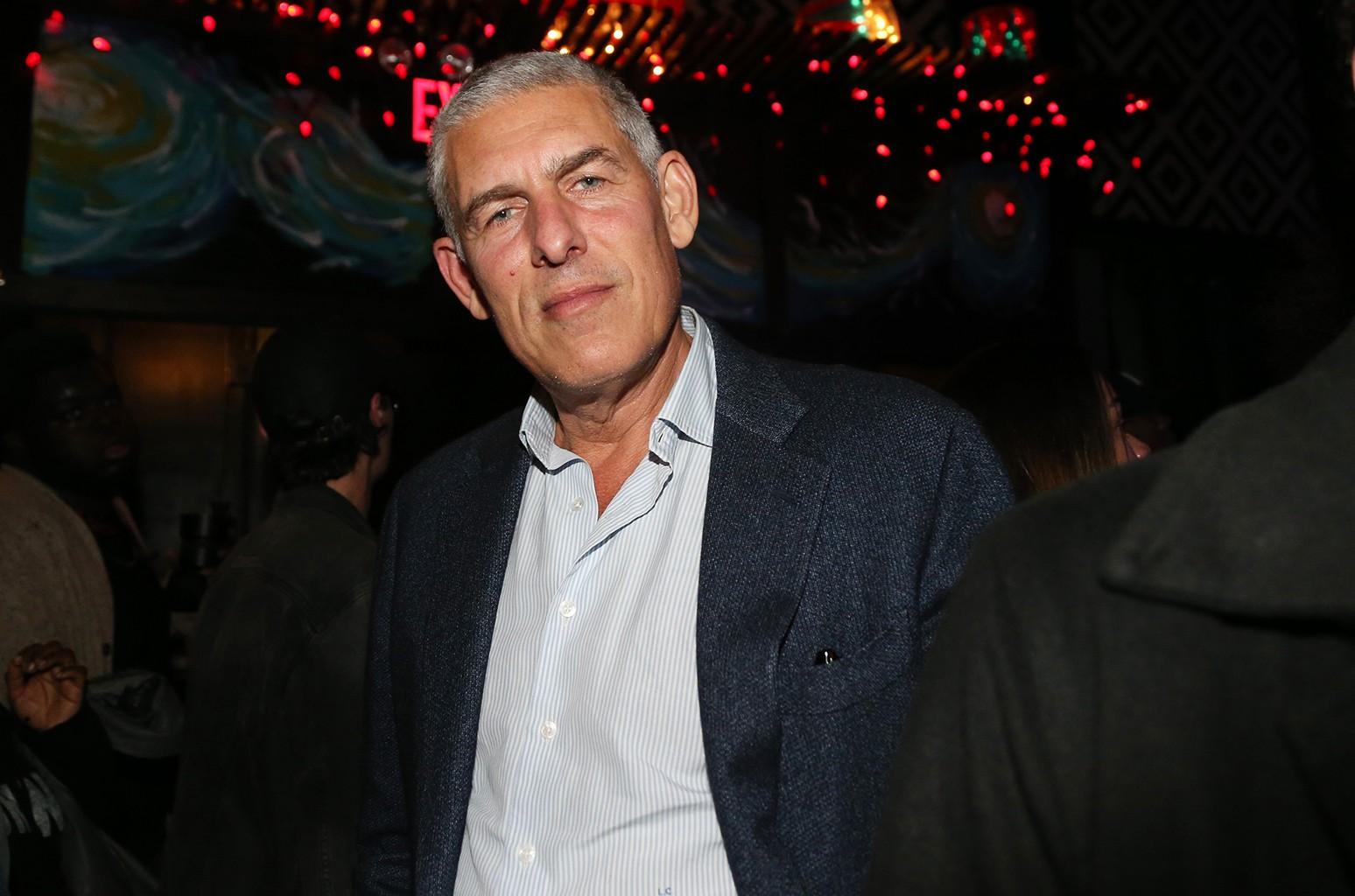 Lyor Cohen  in 2015