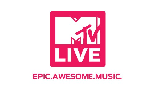 MTV-Live-Logo