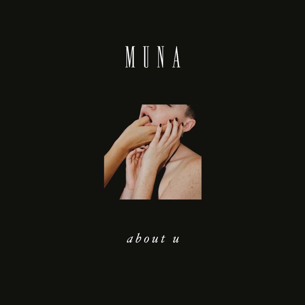MUNA, About U