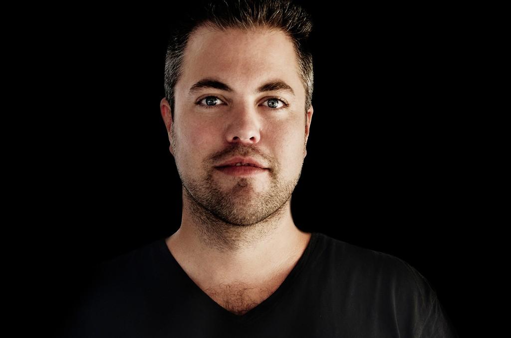 Maarten Vorwerk