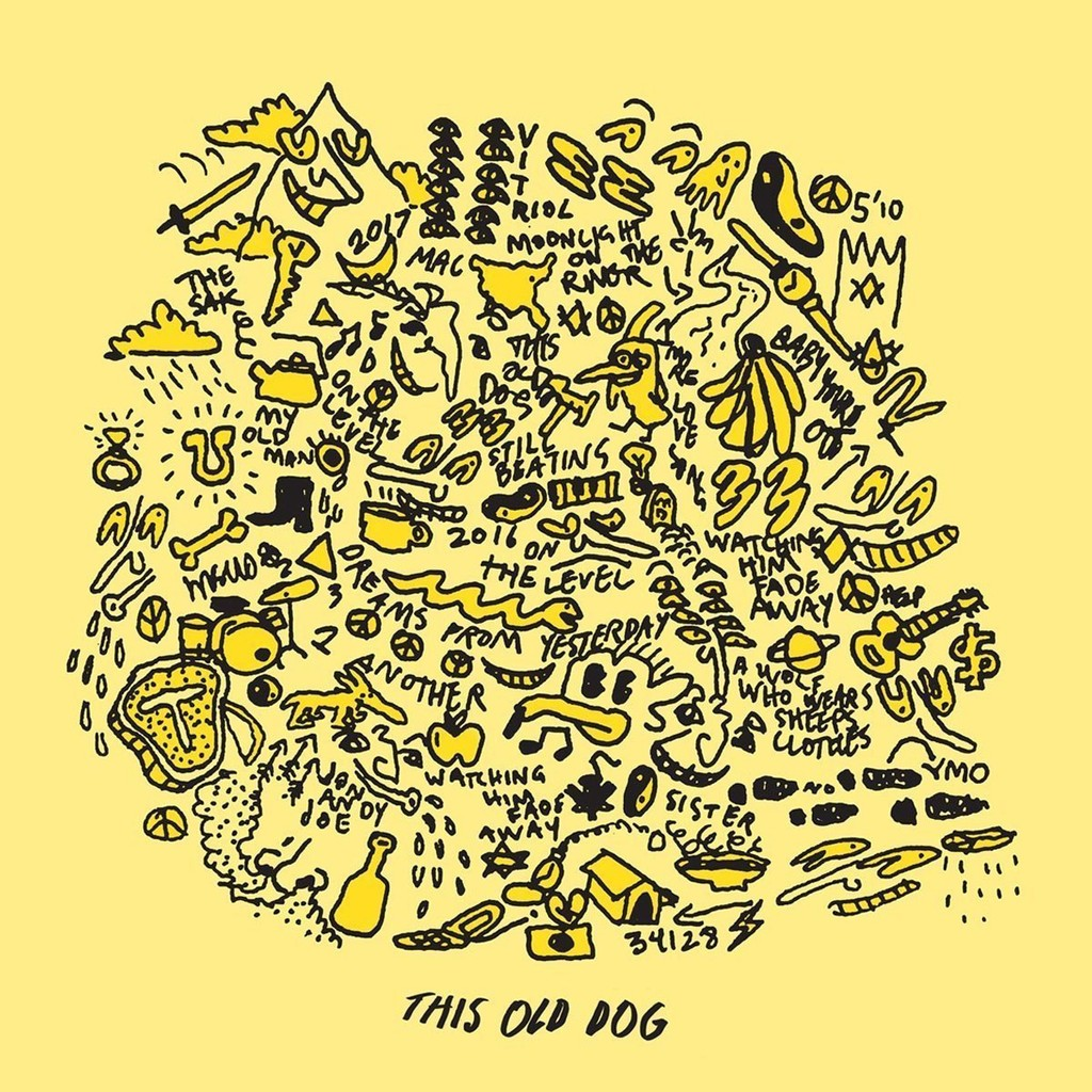 Mac Demarco, 'This Old Dog'