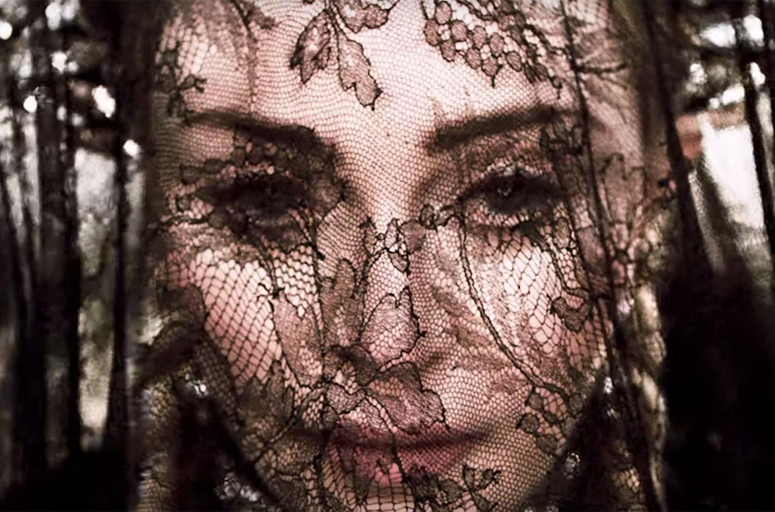 """Madonna """"Dark Ballet"""""""