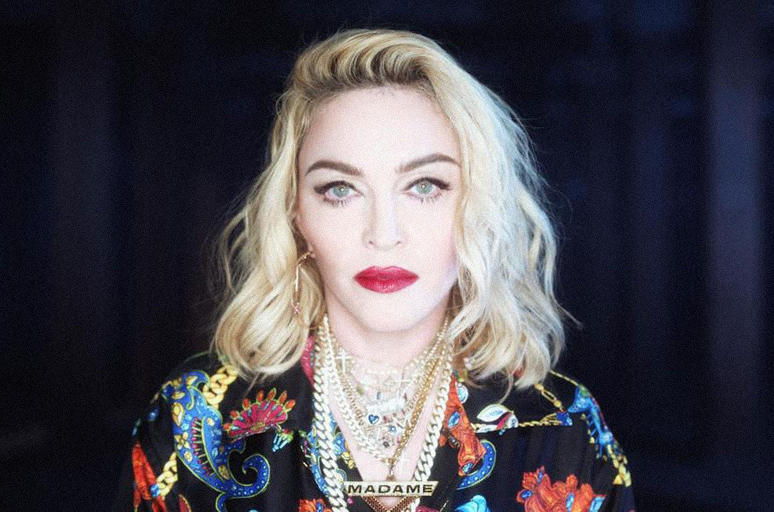 Madonna Cancels Final Madame X Shows Over Coronavirus Restrictions