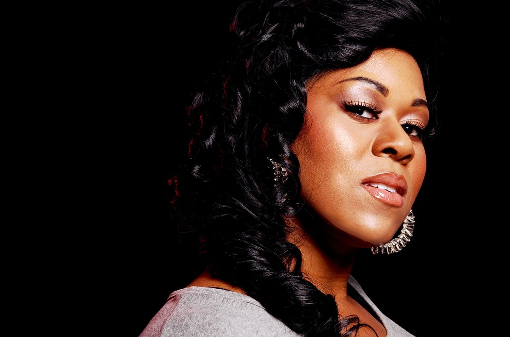Songwriter Makeba Riddick Woods Looks Back On Her Biggest Hits For Beyonce Rihanna J Lo And More Billboard