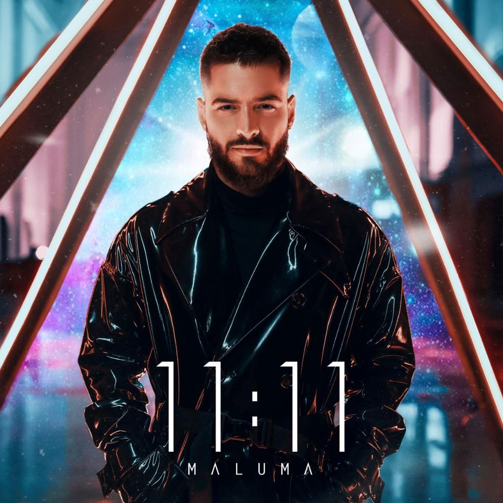 Maluma, '11:11'