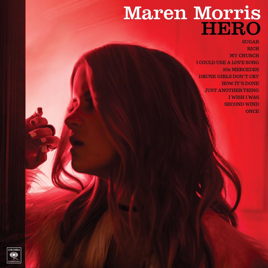 Maren Morris, Hero