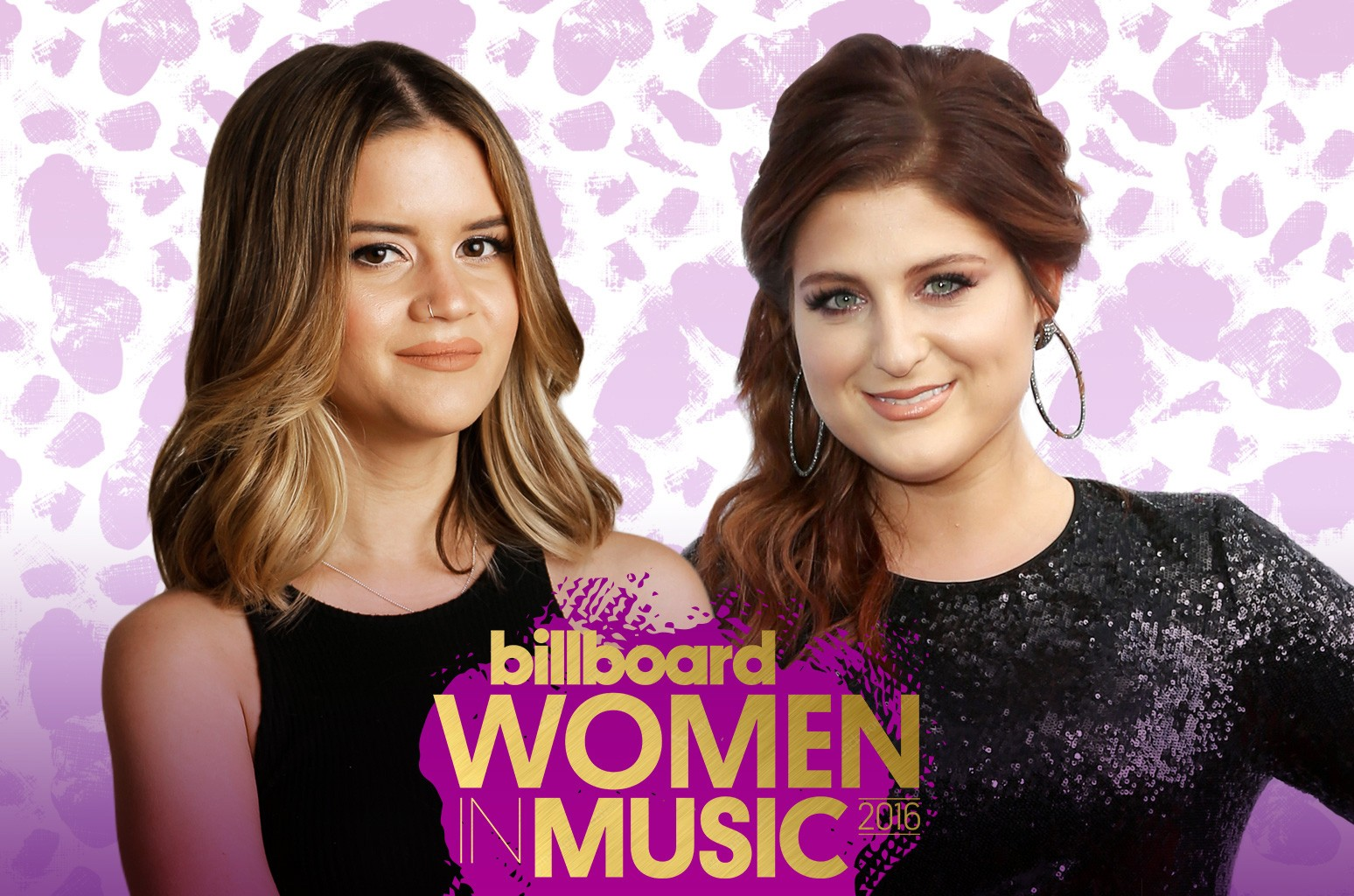 Maren Morris and Meghan Trainor