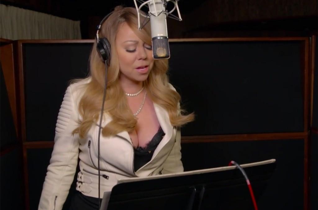 Mariah Carey ''I Don't''