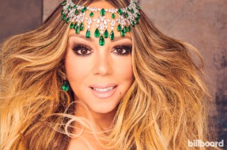 Mariah Carey Puts '500 Hours of Beauty School' to Work on Daughter Monroe