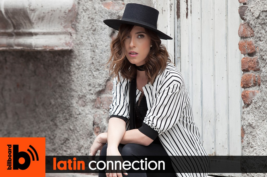 Latin Connection Podcast featuring: Mariana Vega