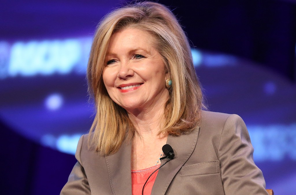 """U.S. Congresswoman Marsha Blackburn at the 8th Annual ASCAP """"I Create Music"""" EXPO on April 20, 2013 in Hollywood, Calif."""
