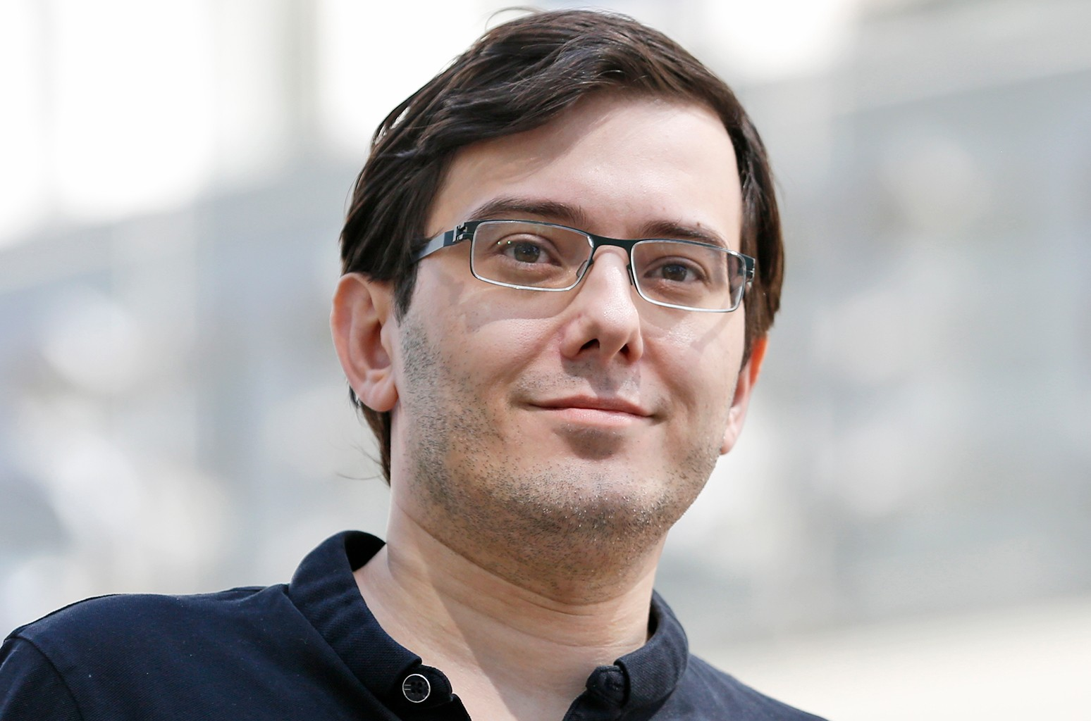 Martin Shkreli, 2017