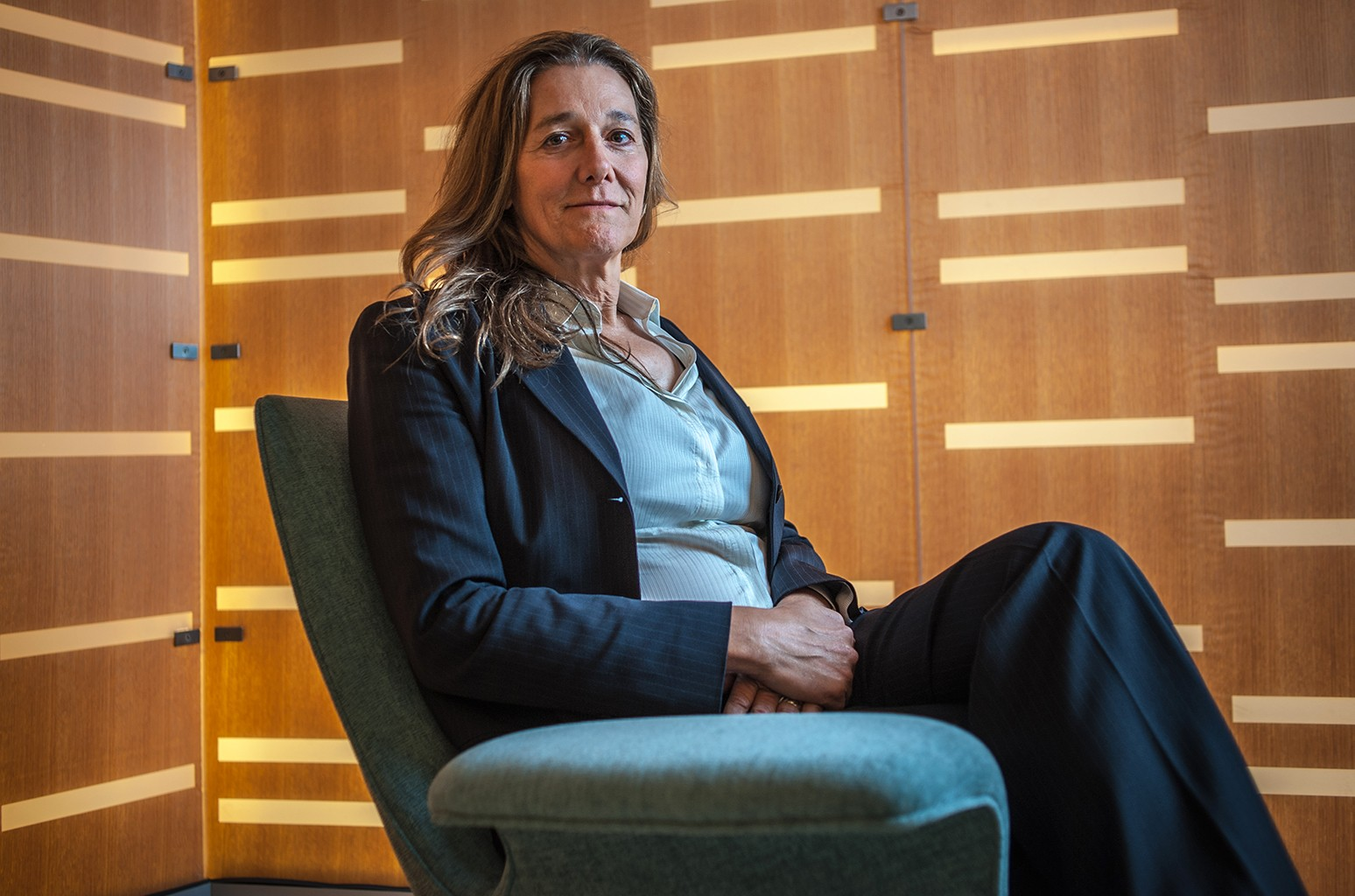 Martine Rothblatt in 2014.