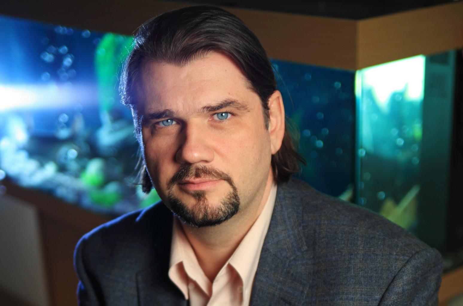 Maxim Dmitriyev.