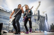 Metallica Playing First Gig of 2020 and You're All Invited