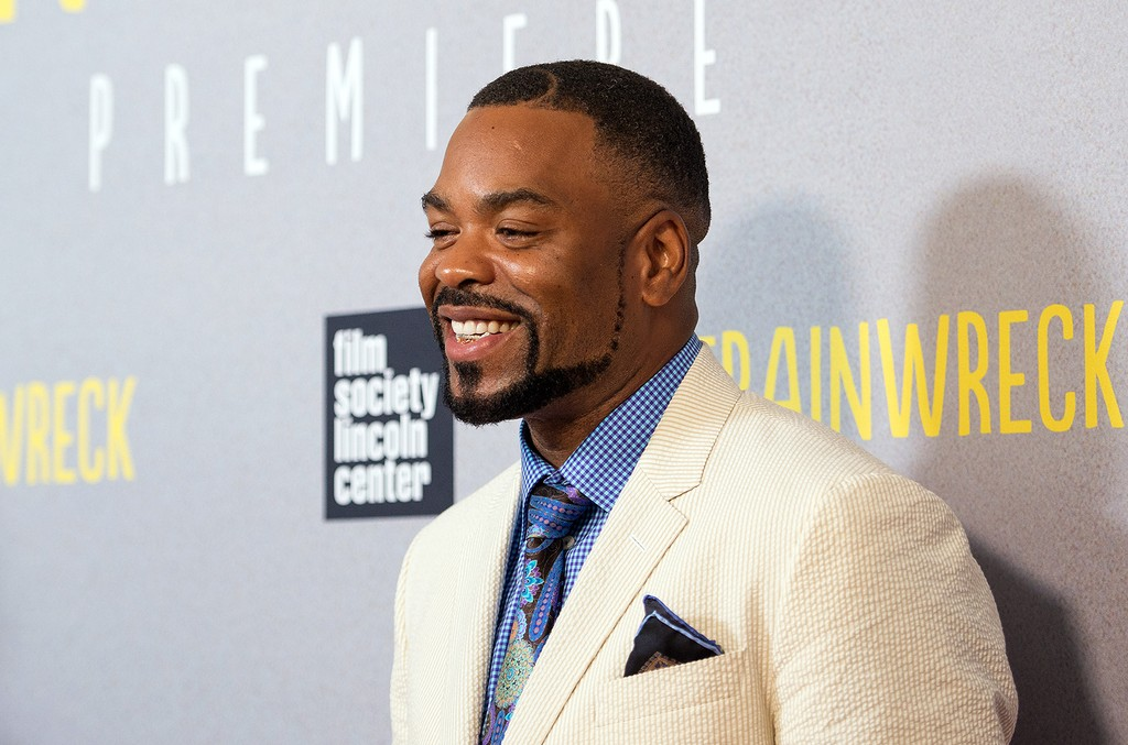 """Method Man attends the """"Trainwreck"""" New York Premiere at Alice Tully Hall on July 14, 2015 in New York City."""