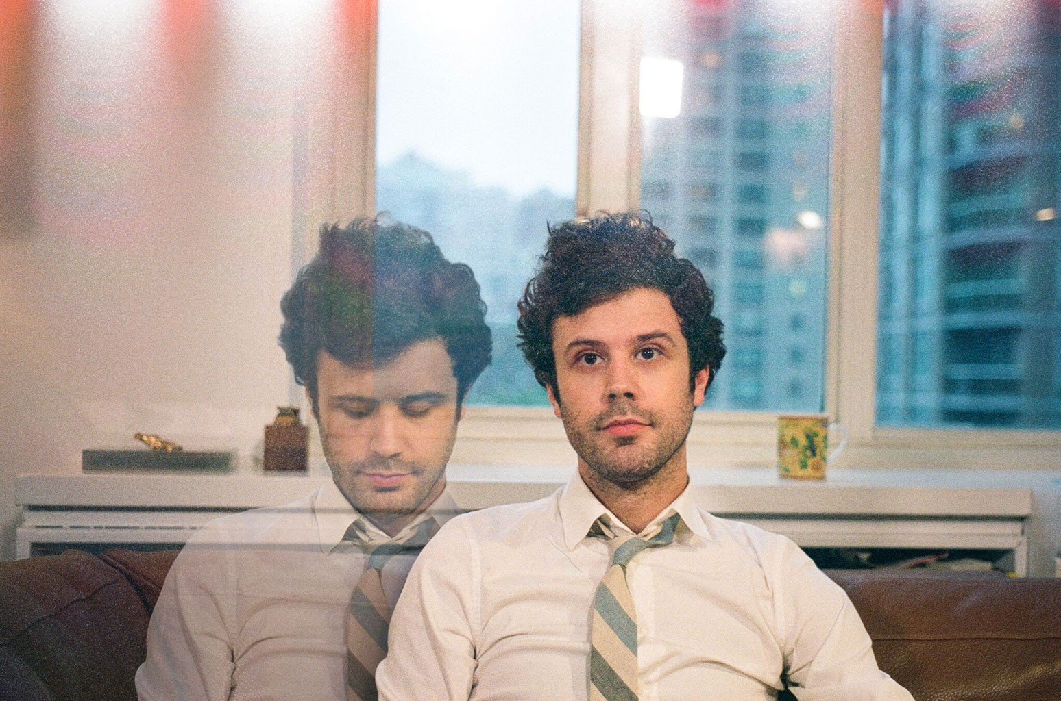 Passion Pit's Michael Angelakos on 'Manners' 10th Anniversary Tour ...