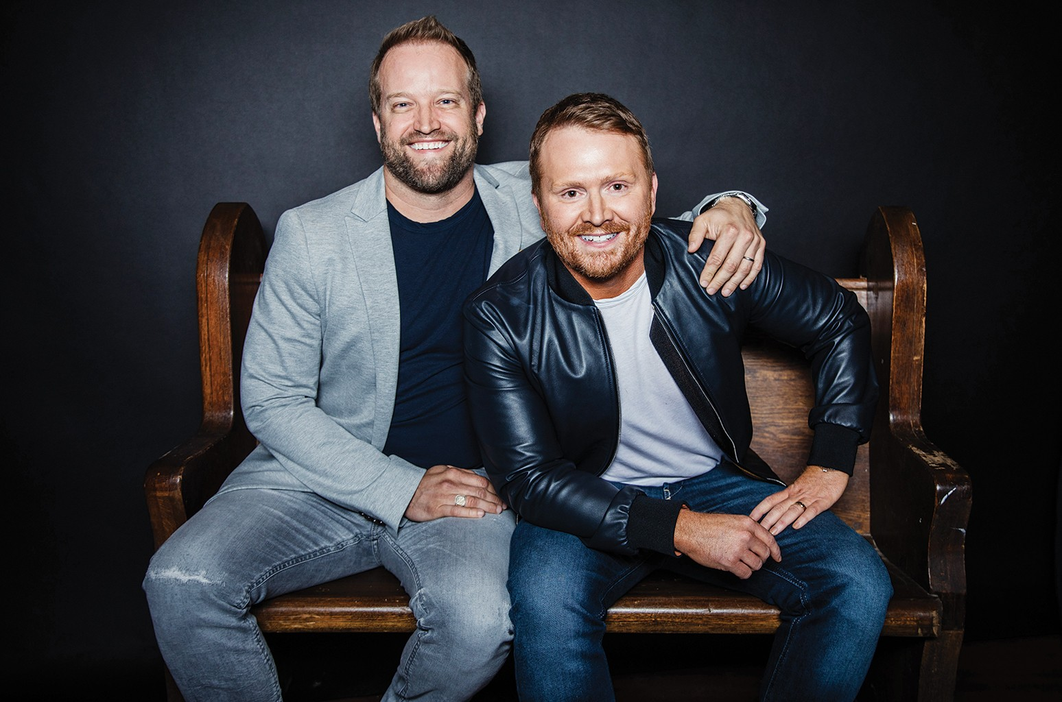 Michael McAnally Baum and Shane McAnally