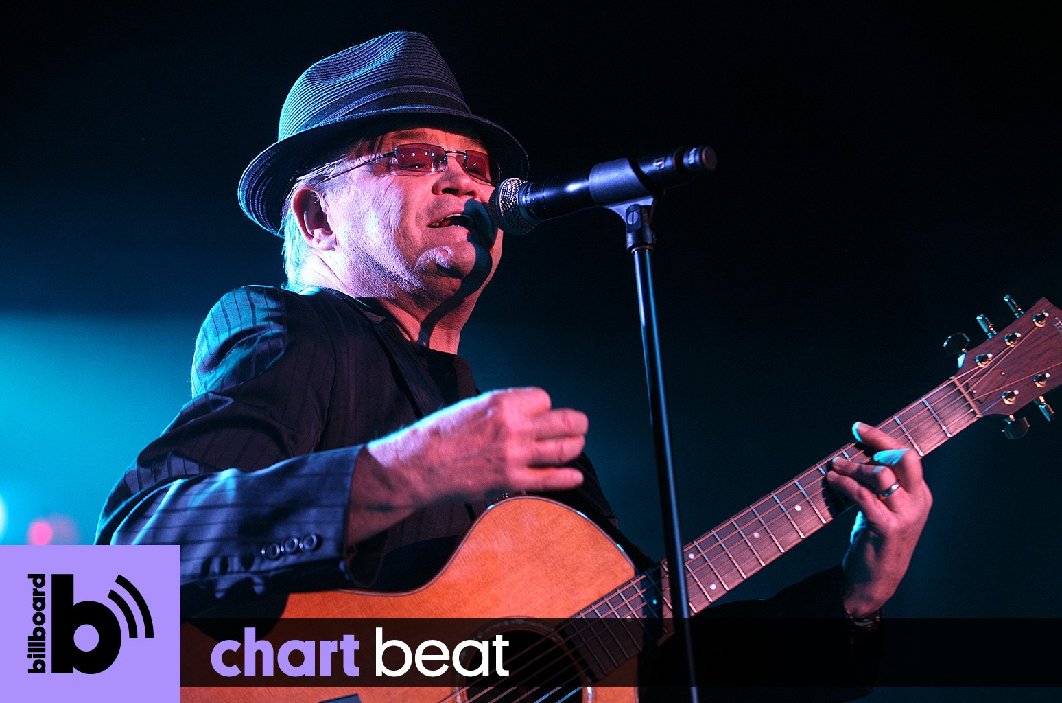 Micky Dolenz of The Monkees performs at Green Valley Ranch in Las Vegas.