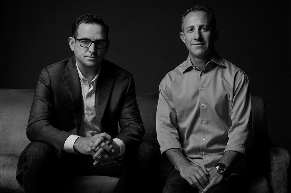 Mike Easterlin & Gregg Nadel