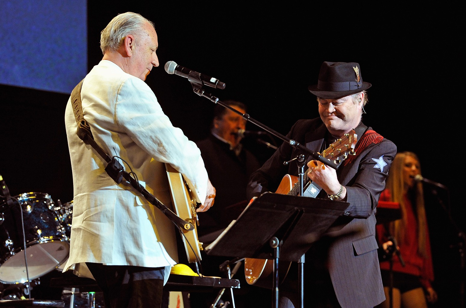 Michael Nesmith Micky Dolenz Monkees