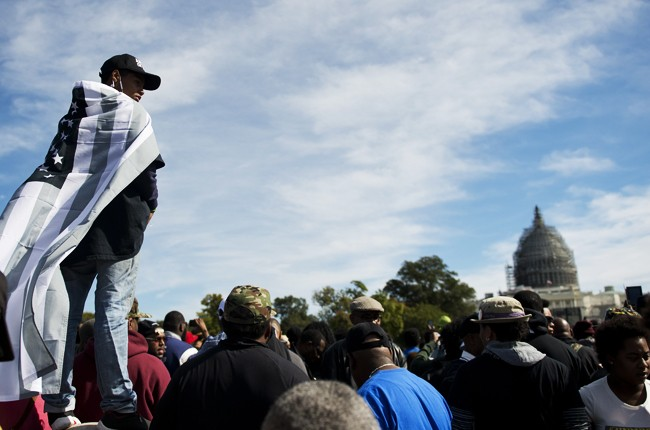 Million-Man-March-Justice-or-Else-rally-National-Mall-in-Washington-DC-oct-10-2015
