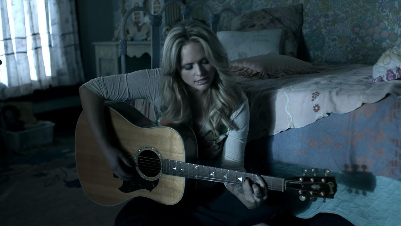 "Miranda Lambert ""The House That Built Me"""