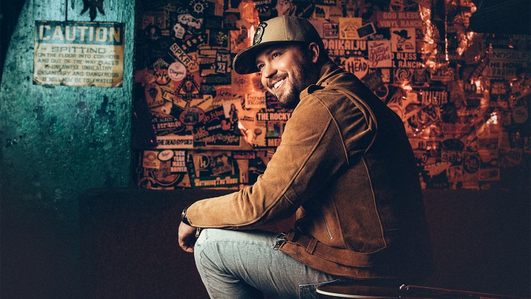 Here Are The Lyrics To Mitchell Tenpenny S Drunk Me Billboard