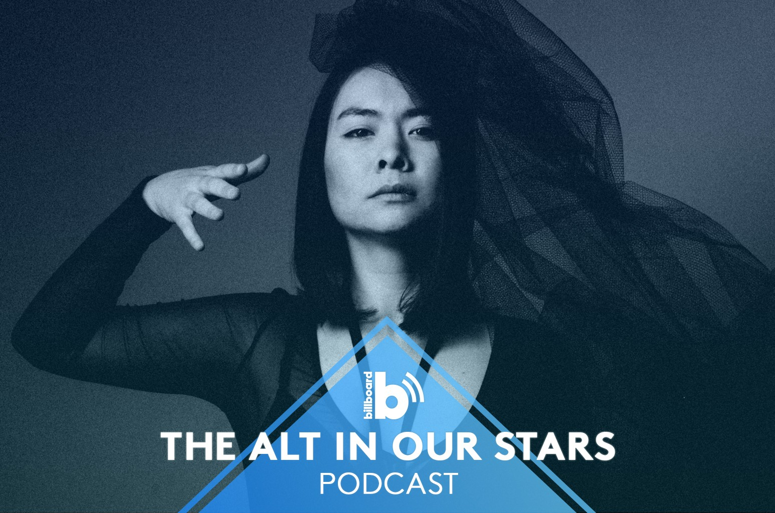 The Alt in Our Stars Podcast featuring: Mitski