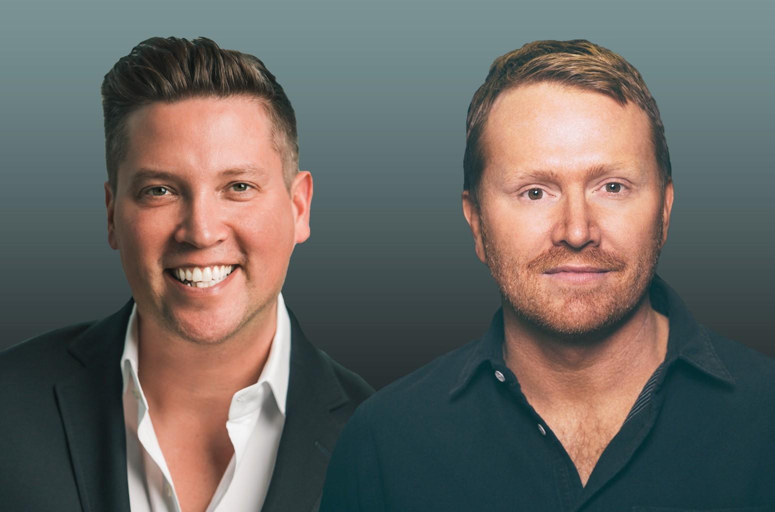 Jason Owen and Shane McAnally