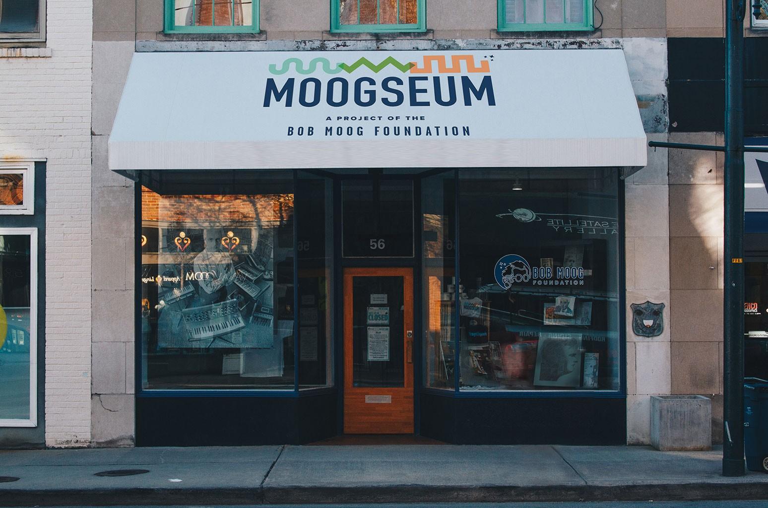 The Moogseum