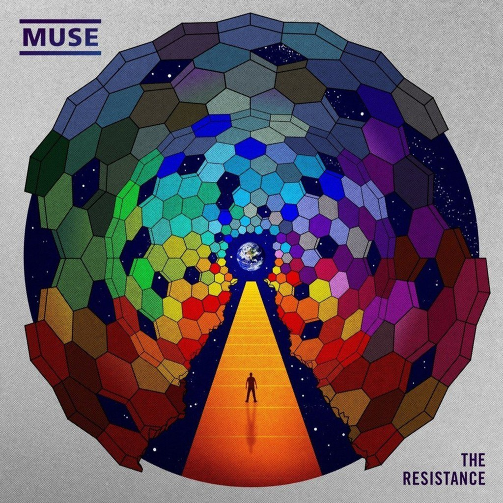 """Muse, """"The Resistance"""""""